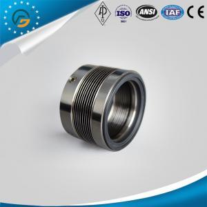 China Metal Bellow Single Mechanical Seal / John Crane 609 Seal Replacement wholesale