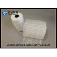 Quality Shockproof Material Air Cushion System For Corner Protection / Surface Protection Film for sale