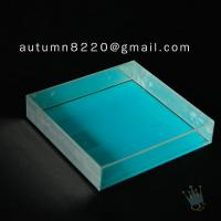 China BO (17) acrylic favor box wholesale