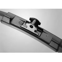 China Car Window Front Wiper Blades For Audi , Windshield Wiper Replacement Blades wholesale