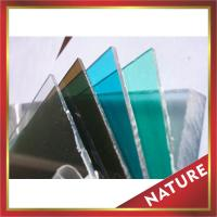 China Polycarbonate panel,pc sheet,polycarbonate sheeting,polycarbonate board-excellent construction plastic product! on sale