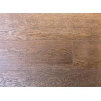 China Red oak Engineered Flooring wholesale