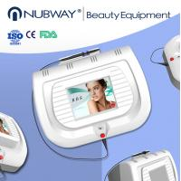 China Easy work professional vascular veins removal machine with 0.01mm needles top wholesale