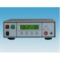 China Insulation Dielectric Withstand Tester Single Phase 89mm X 280mm X 370mm wholesale