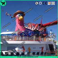 China Halloween Advertising Inflatable Giant Turkey ,Event Inflatable Turkey wholesale