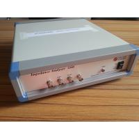 China High Power Ultrasonic Impedance Sound Cavitation Energy Frequency Analyzer Measuring Meter wholesale