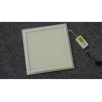 China 27W high quality acrylic dimmable led panel light wholesale