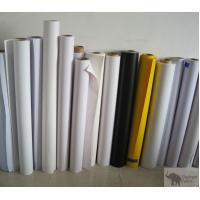 China Woven Polypropylene Pp Roll , 0.50mm Polypropylene Tarpaulin 1000D X 1000D 18 X 18 Yarn wholesale