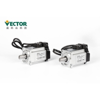 China Vector 3A Small Servo Motors And Drives With 23Bit Absolute Encoder wholesale