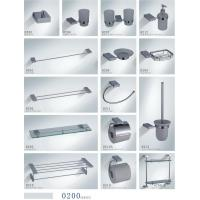 China Bathroom Accessories (0200 Series) wholesale