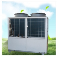 China Water Chillers Air Source 90KW Household Chiller Heat Pump IPX4 wholesale