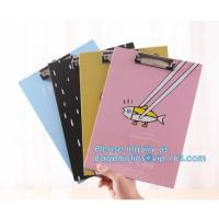 China recycled paper memo pad with clip board,Lovely recycled paper memo pad with clip board , paper clip board sticky notes wholesale