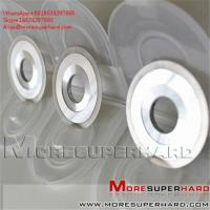 China Electroformed hub dicing blade Alisa@moresuperhard.com wholesale