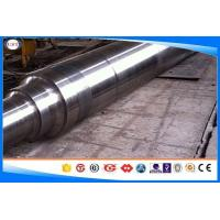 China 30 CrNiMo8 / 1.6580 Forged Steel Shaft Out Diameter 80-1200 Mm Hot Forged Technique wholesale
