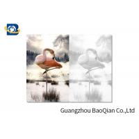 China Personalized 3d Lenticular Greeting Cards High Definition No 3D Glass Needed wholesale