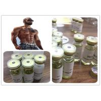 Weight Loss Muscle Building Steroids , TMT Blend 375 Testosterone Enanthate Injection