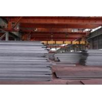 Buy cheap ASTM A242 A588 Grade A / B Hot Rolled Corten Steel Sheet / Corten Metal Panels from wholesalers