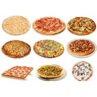 China 2 - 4 Rows Pizza Dough Making Machine , Automated Pizza MachineCustomized Diameter wholesale