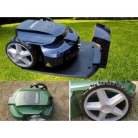 Buy cheap Robot lawn mower(intelligent robot mower,auto grass trimmer) from wholesalers