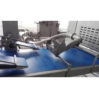 China Margarine Available Pastry Dough Laminating Machine with Italy Technology Fat Pump wholesale