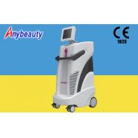 """China 808t-3+ anybeauty three wavelength Laser Hair Removal Equipment 12"""" with Powerful cooling system wholesale"""