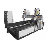 China 1616 High-quality CNC Wood Carving Machine wholesale