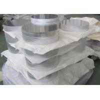 China Deep Drawing 3003 Aluminum Disc 2.4mm Thick For ElectricPressureCooker wholesale