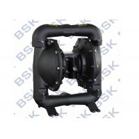 "China 2"" AL Low Pressure Aro Diaphragm Pumps / Small Diaphragm Pump wholesale"
