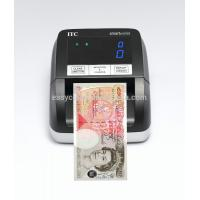 China EC330 Professional fake money  detector Multi counterfeit portable currency detector wholesale