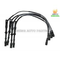 China Volkswage Audi Skoda Spark Plug Wires Anti - Electromagnetic Interference wholesale