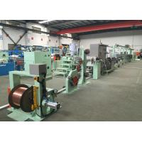 China Wire Automatic Coil Winding Machine , Coiling Automatic Coating Machine wholesale
