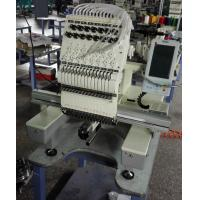 China T-shirt Cap Embroidery Machine Prices wholesale