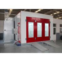 China car paint booth/spray booth price/prep station spray booth/Baking booth,one year guarantee period wholesale