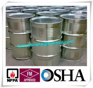 China Galvanized iron drum , 200L Galvanized Barrel Drum with UN approved wholesale