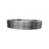 China Nichrome Aluminum Thermal Spray Wire For Arc Spray Systems wholesale