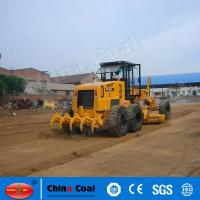 China PY165C hydrodynamic self-propelled motor grader wholesale