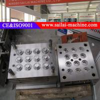 China Industrial Plastic Injection Mould Maker , Injection Molding Molds Multi Function wholesale