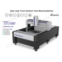 Buy cheap Automatic Vision measuring machine with Super Large Travel X/Y-axis Travel 1700x1200mm​ from wholesalers