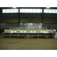 China 12 Heads High Speed Flat Computerized Embroidery Machine With USB Port on sale