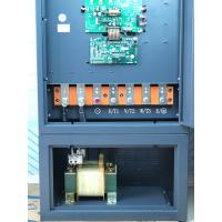 China Powtech inverter 400KW 380V 3 Phase Frequency Inverter Converter For Cutting Machine wholesale
