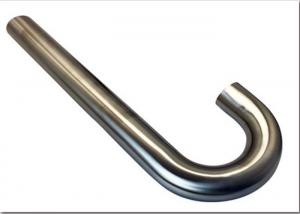 China Alloy Snake Sch5S Carbon Steel Pipe Fittings Boiler OEM J Type Bend wholesale