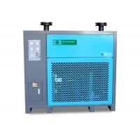 China Eco Friendly Refrigerated Compressed Air Dryer 2600mm × 2300mm x 2700mm wholesale