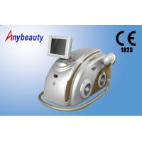 China 808nm Diode Laser permanent hair removal equipment wholesale