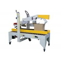 China Folding Carton Box Sealing Machine 400W Power Pneumatic Control CE Certification on sale
