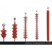 China 11kV 20kV 22kV 33kV 36kV Composite Polymer Insulator For Electricity Power Lines wholesale