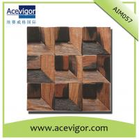 China Wall tiles mosaic panel with artistic feeling wholesale