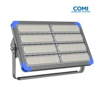 China IP66 400W LED Flood Lights High Lumen LUMILEDs With FCC / CE/ ROHS Approval on sale