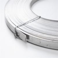 China 316L 10x18h10t stainless steel strip on sale