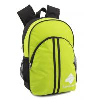 China Youth Hiking 600D Polyester Backpack Bags Lightweight with Mesh Pockets wholesale