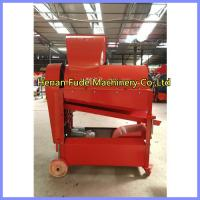 Buy cheap Chestnut thorn remover,chestnut shelling machine from wholesalers